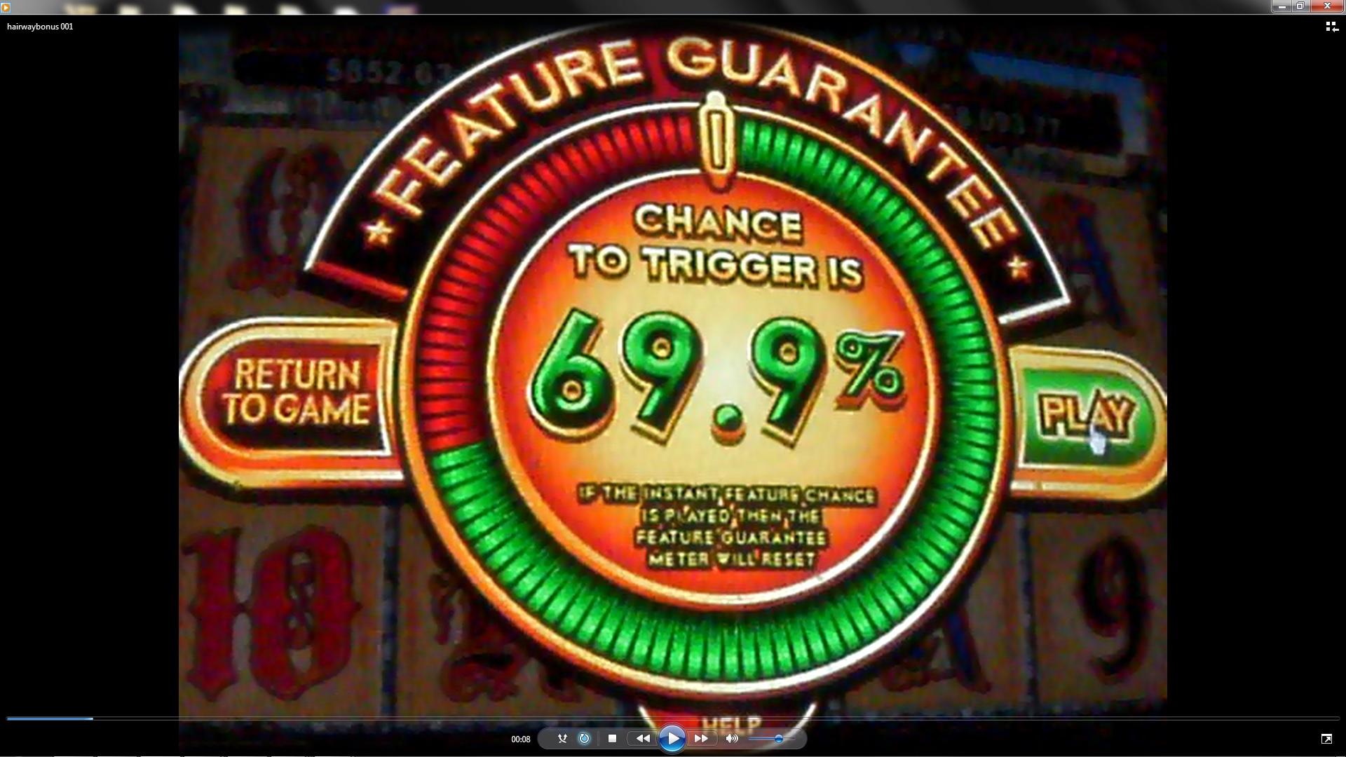 Play Alien Hunter Slots Online at Casino.com Canada