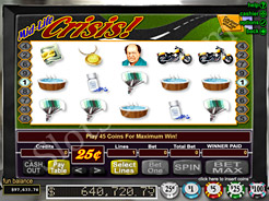 midlife crisis slots game