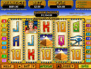 cleopatras slots game