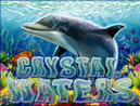 crystal waters slots game